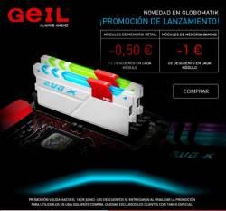 promocion memorias geil