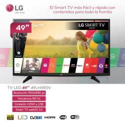 comprar smart tv