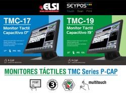 precio monitor tactil seypos