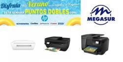 promocion puntos dobles en HP
