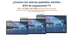 legamaster etx