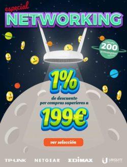 especial networking en globomatik
