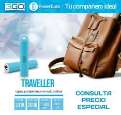 comprar powerbank 3GO