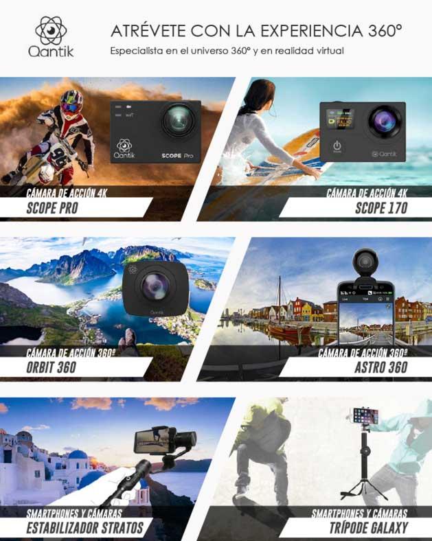 qantik especialista en 360 grados y realidad virtual