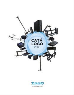 catálogo Tooq 2018