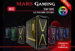CAJA SEMITORRE TACENS MARS GAMING MC6