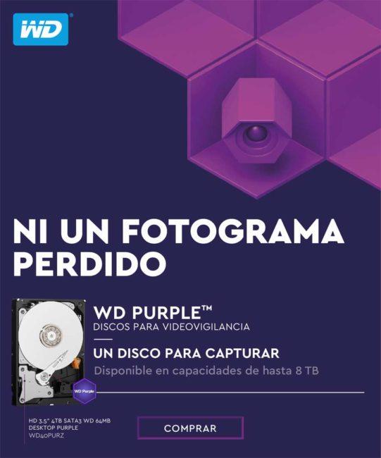 wd purple barato