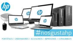 #nosgustahp