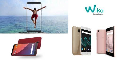 Wiko en el Black Friday, un smartphone para cada necesidad