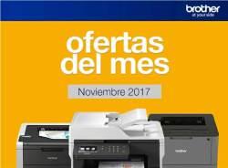 precio impresora brother