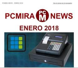pcmira news enero 2018