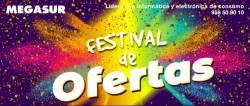 festival de ofertas