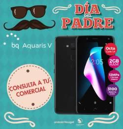comprar bq aquaris V
