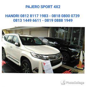 pajero-sport-4x2