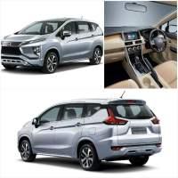 Harga Mobil Mitsubishi XM Palembang