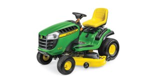 John Deere Light Duty Lawn Mowers