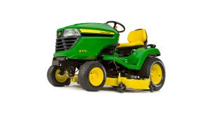 X570 Lawn Tractor  New Heavy Duty Mowers  Ritchie Tractor