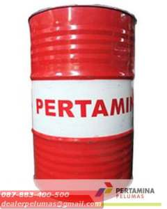 Supplier Distributor Oli Pertamina I