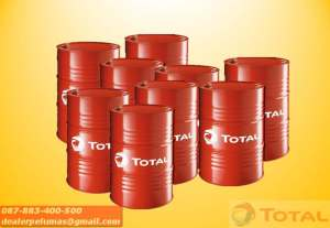 Dealer Oli Total HIVI HYDRAULIC OIL