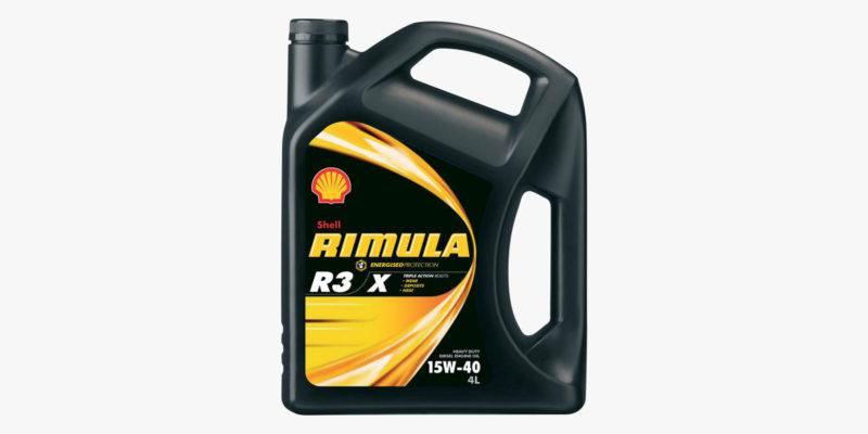 Jual Shell Rimula