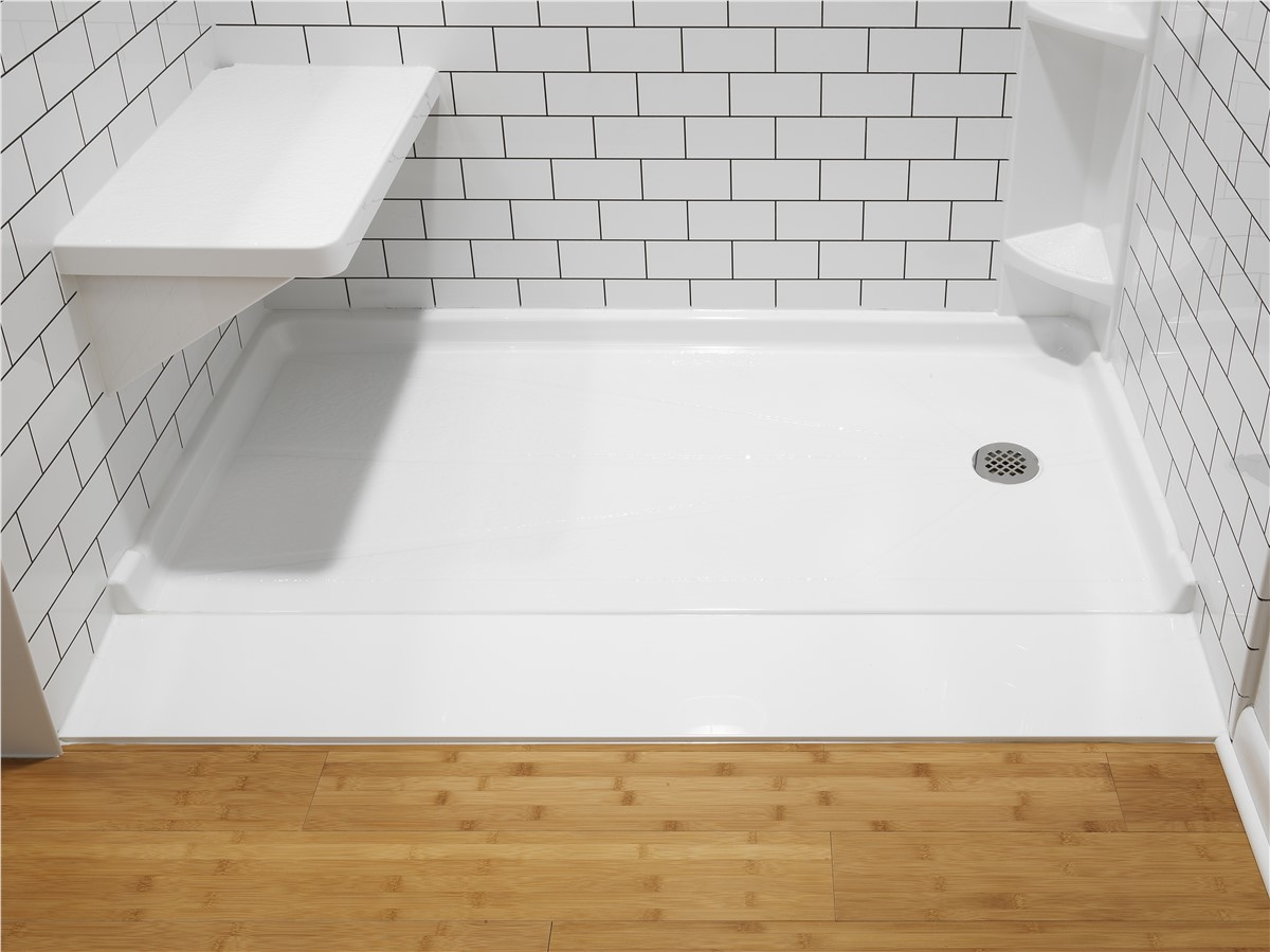Shower To Tub Conversion Convert Shower To Bath Luxury Bath