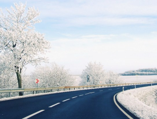 05.25.16 - Winter Road