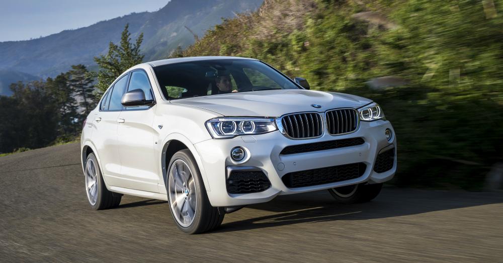 09.01.16 - 2016 BMW X4