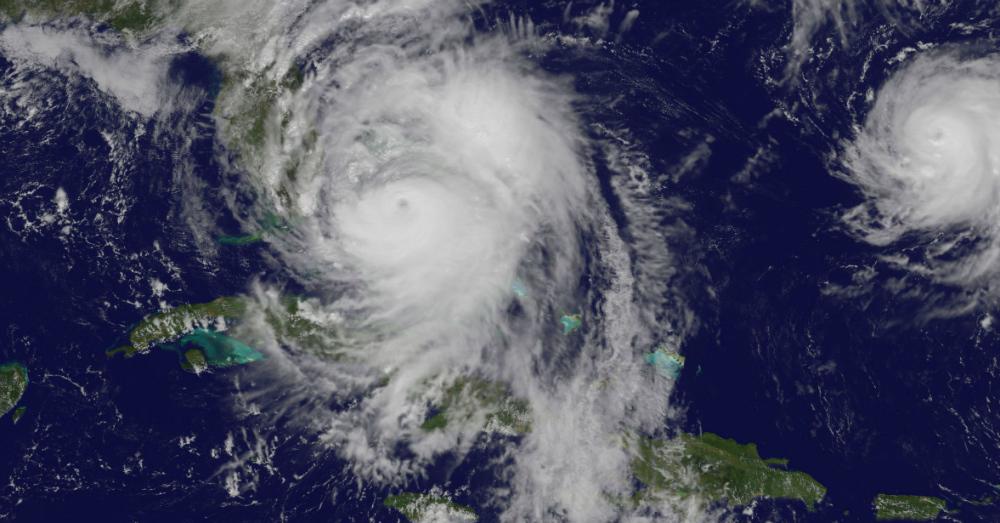 11.09.16 - Hurricane Matthew