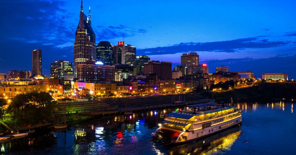 11.10.16 - Nashville Skyline