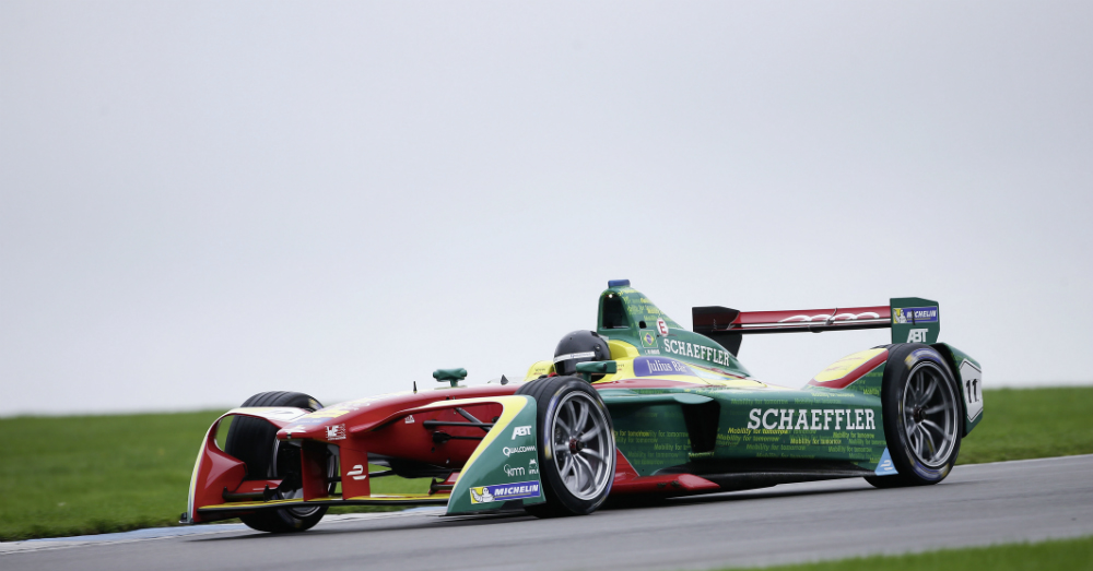 12.05.16 - Abt Schaeffler Audi Sport FE02