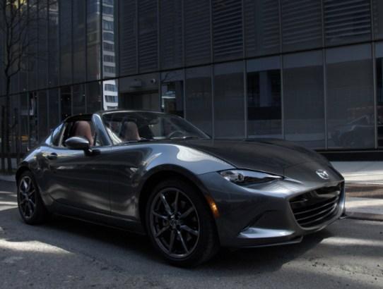 02.06.17 - Mazda MX-5 Miata