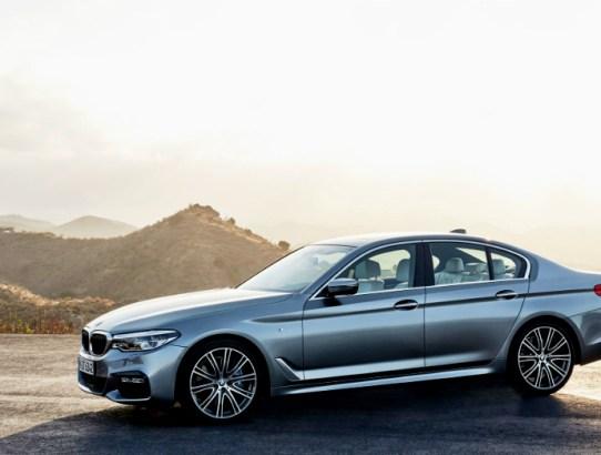 04.10.17 - BMW 5 Series
