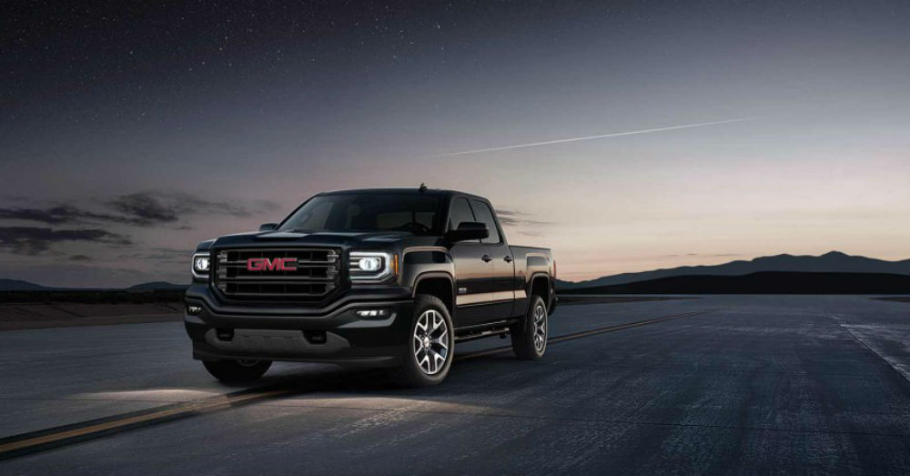 Continued Growth for GM Brands in Canada