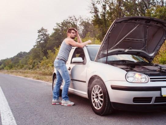 When you're vehicle warranty shopping