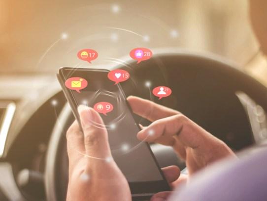 Social Media Basics for Dealers and Dealerships