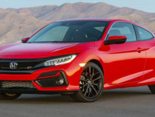 Compact Sedan - The Honda Civic is the Right Choice