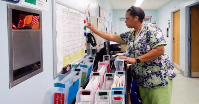 Toyota optimize Harbor-UCLA Medical Center