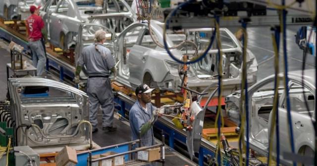 01.03.17 - General Motors Fairfax Factory