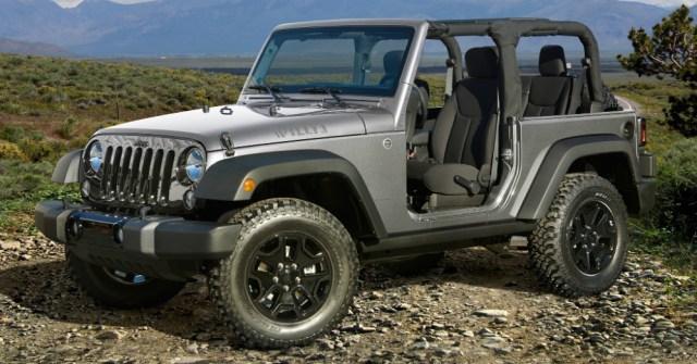 01.27.17 - Jeep Wrangler