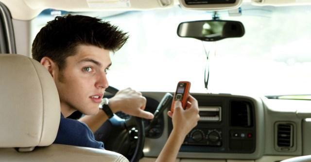 05.08.17 - Teen Driver