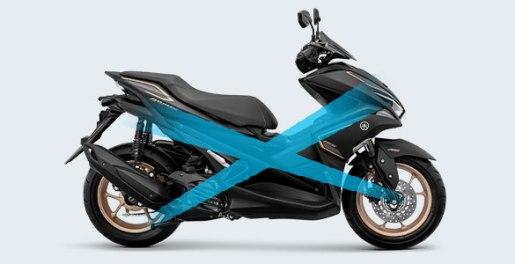 aerox-gp-Asean-Best-Sporty-Scooter