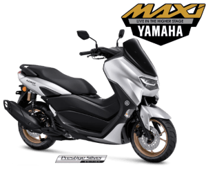 HARGA NMAX CONNECTED SUK