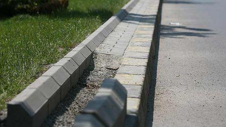 Sidewalk Accessibility  (3/4)