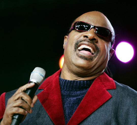 Stevie Wonder (4/4)