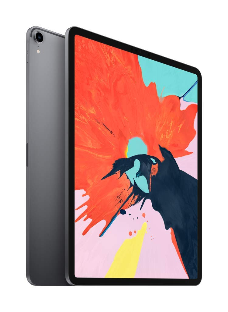 Apple iPad Pro (12.9-inch, Wi-Fi, 256GB) – Space Gray, Latest Model only $999!- (Normally $1149)