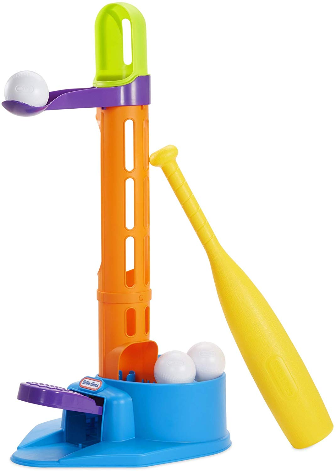 Little Tikes 3-in-1 Triple Splash T-Ball Set only $13.99! (was $29.99)