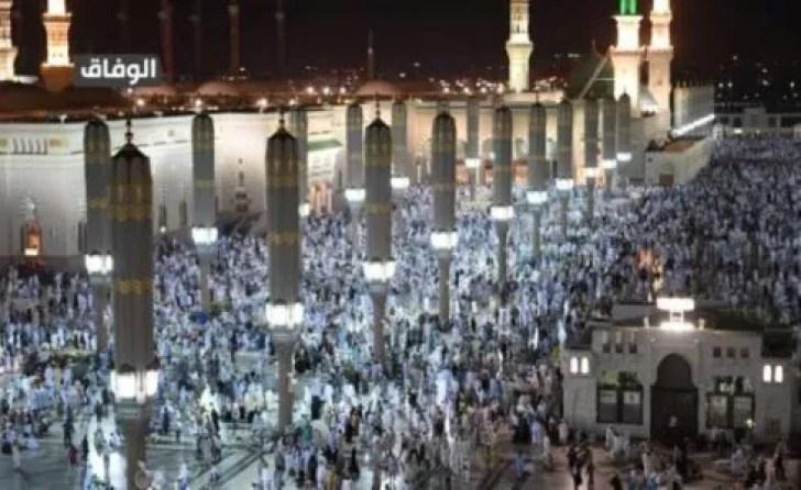 قيام الليل في رمضان كم ركعة؟