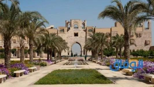 الجامعة الأمريكية في مصر