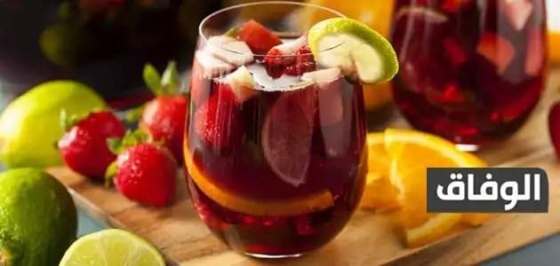 افضل مشروبات باردة