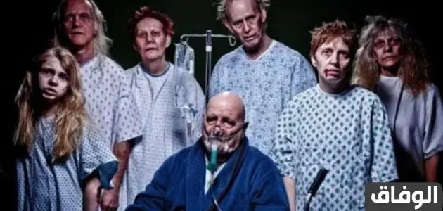 تفسير حلم الميت مريض في المستشفى او الجد